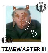 Fraud-Timewaster-Rosi